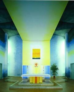 Chiesa Certosa